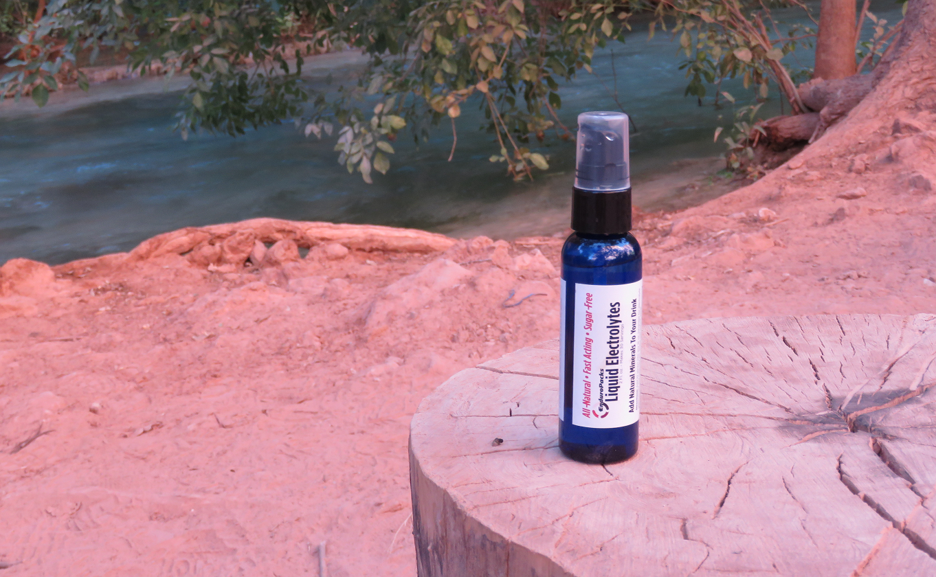 EnduroPacks Liquid Electrolytes Review