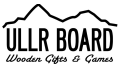 Ullr Board Wooden Gifts & Games