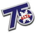 Alta 75th Anniversary Logo