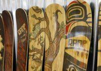 RAMP Skis